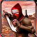 Revenger - Ninja Warrior