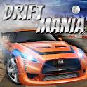 Drift Mania 2 - Drifting Car Racing Game icon