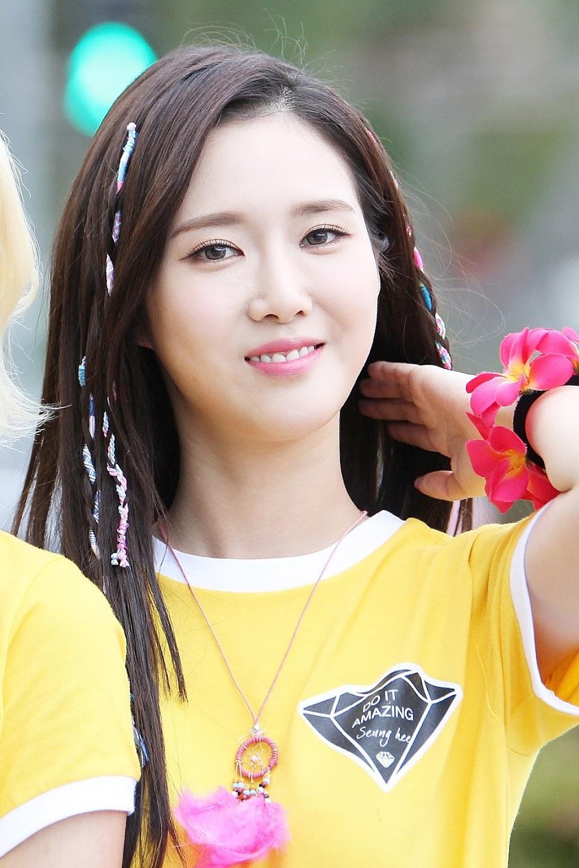 dia seunghee now