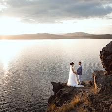 Wedding photographer Andrey Matrosov (AndyWed). Photo of 23.10.2018