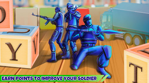 Plastic Soldiers War - Military Toys Attack 1.0.0 de.gamequotes.net 4