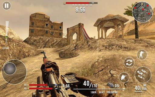 Call of Modern World War: FPS Shooting Games painmod.com screenshots 4