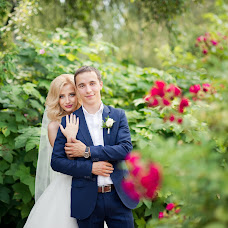 Fotógrafo de bodas Katya Firsova (firsova). Foto del 12.09.2016