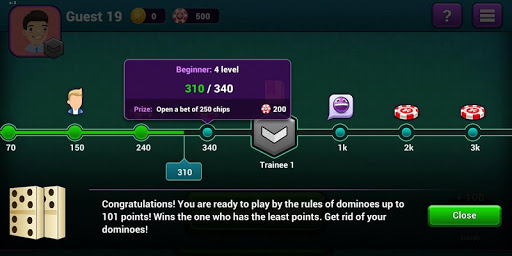 Royale Domino - Best board game free, dominoes 4 screenshots 4