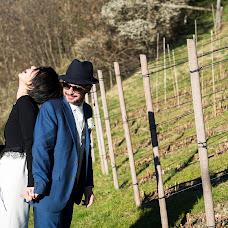 Wedding photographer Elis Andrea (ElisAndrea). Photo of 08.05.2019