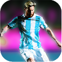 World Soccer 2018 icon