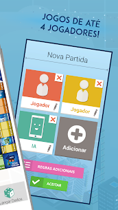 Banco Imobiliário Clássico App Download For Android and iPhone 2