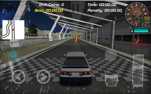 Extreme Drift Driving: Car Driving Simulator Drift 1.1 screenshots 7