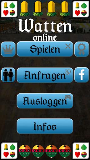 Watten Online Spielen