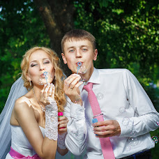 Wedding photographer Andrey Suray (Suramin). Photo of 13.08.2014