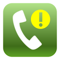 Smart Missed Call Alert icon