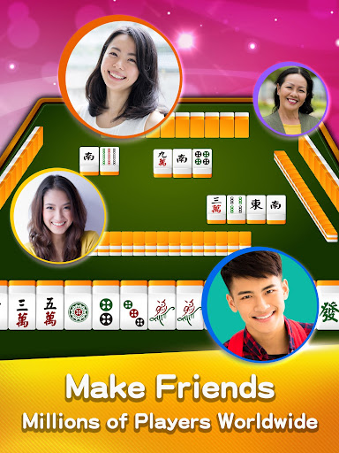 u9ebbu96c0 u795eu4f86u4e5fu9ebbu96c0 (Hong Kong Mahjong) screenshots 16