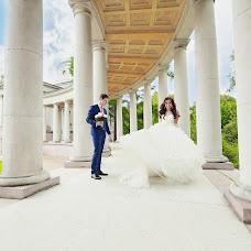 Wedding photographer Aleksey Berezkin (Berezkin). Photo of 25.08.2017