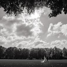 Свадебный фотограф Наталья Протопопова (NatProtopopova). Фотография от 11.09.2019