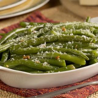 Green Beans Italiano.