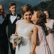 Wedding photographer Dmitriy Matasov (legat33). Photo of 06.11.2017