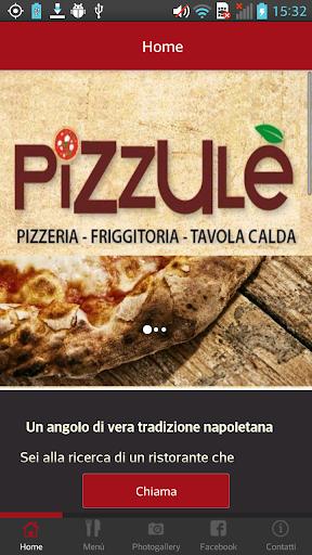 Pizzeria Pizzulè