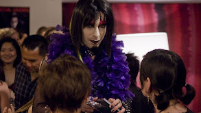 Jackal Onassis Backstage Party thumbnail