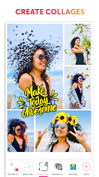 PicsArt Photo Studio 100% Free APK screenshot thumbnail 3