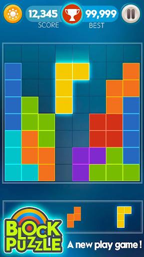 Block Puzzle Master這款休閒遊戲評價如何?高評價手機App下載不用錢