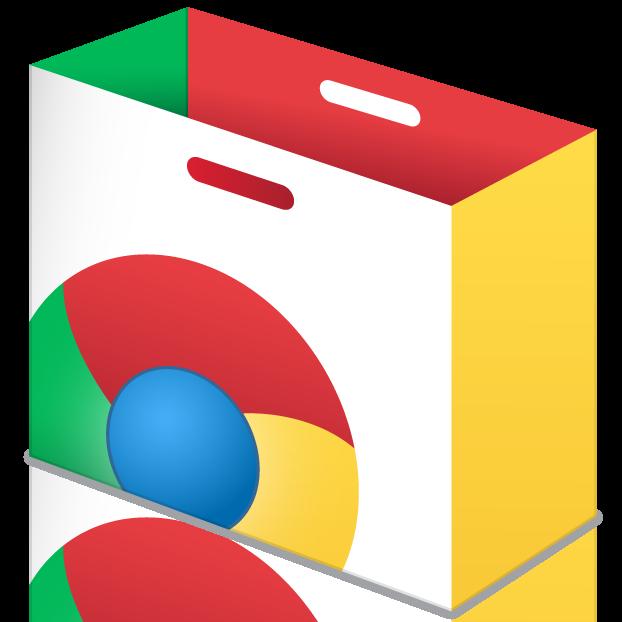 Image result for google web store logo