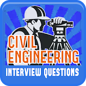 Civil Engineering interview question answers