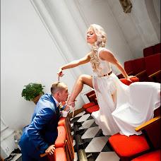 Wedding photographer Yuliya Sinicyna (Juliasin). Photo of 11.02.2015