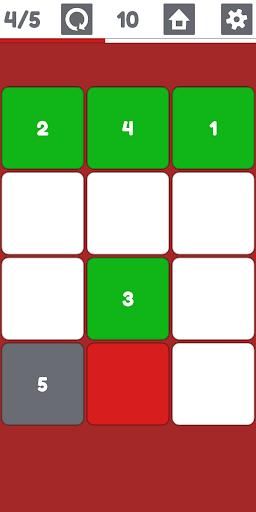 Tiles: Memory Training