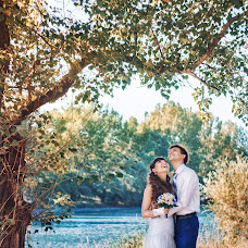 Wedding photographer Olga Soboleva (OlgaKirill). Photo of 09.06.2015