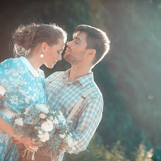 Wedding photographer Yaroslav Fabiyanskiy (yarik8838). Photo of 13.10.2014
