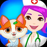 Pet Hospital Vet Animal Doctor