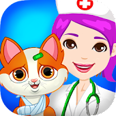Pet Hospital Vet Animal Doctor