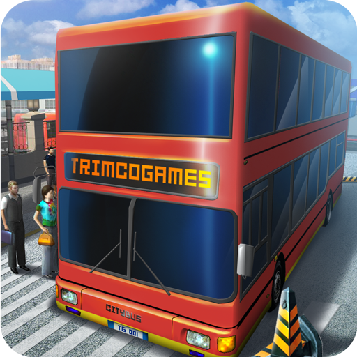 Download City Bus Driver 2016
