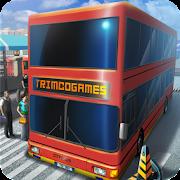 City Bus driver 2016 APK
