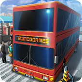 City Bus Driver 2016 Android APK Download Free By Fun Blocky Games