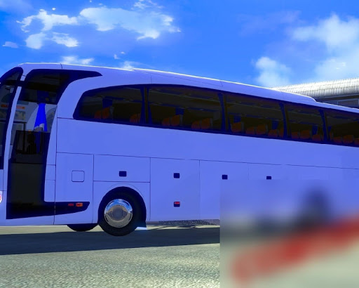 Skin Bus Simulator Indonesia HD Wallpaper 1.0 screenshots 4