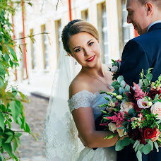 Wedding photographer Elena Popova (JPPhotoTallinn). Photo of 01.08.2017