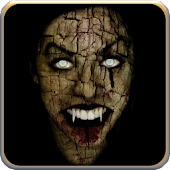 Horror Stickers for photos