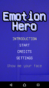 Emotion Hero- screenshot thumbnail