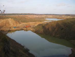 Photo: Morevsky Quarry