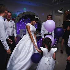 Wedding photographer Yuliya Mukha (YuliyaMuha). Photo of 04.12.2017