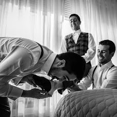 Wedding photographer Marcos Greiz (marcosgreiz). Photo of 02.01.2017