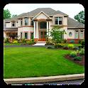 House and Garden icon