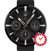 Veneno watchface by Brunen
