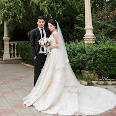 Wedding photographer Rizvan Omarov (OmaroV). Photo of 29.07.2016