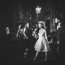 Wedding photographer Monica Sica (monicasica). Photo of 21.02.2018