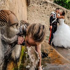 Wedding photographer carmelo stompo (stompo). Photo of 09.09.2015