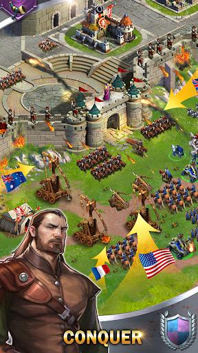 Rage of Kings - King's Landing 3.0.1 screenshots 2