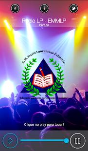 Rádio LP - EMMLP - náhled