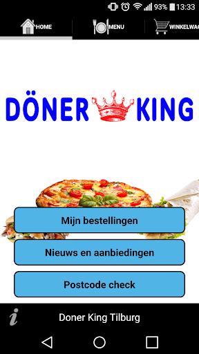 Doner King Tilburg screenshots 1